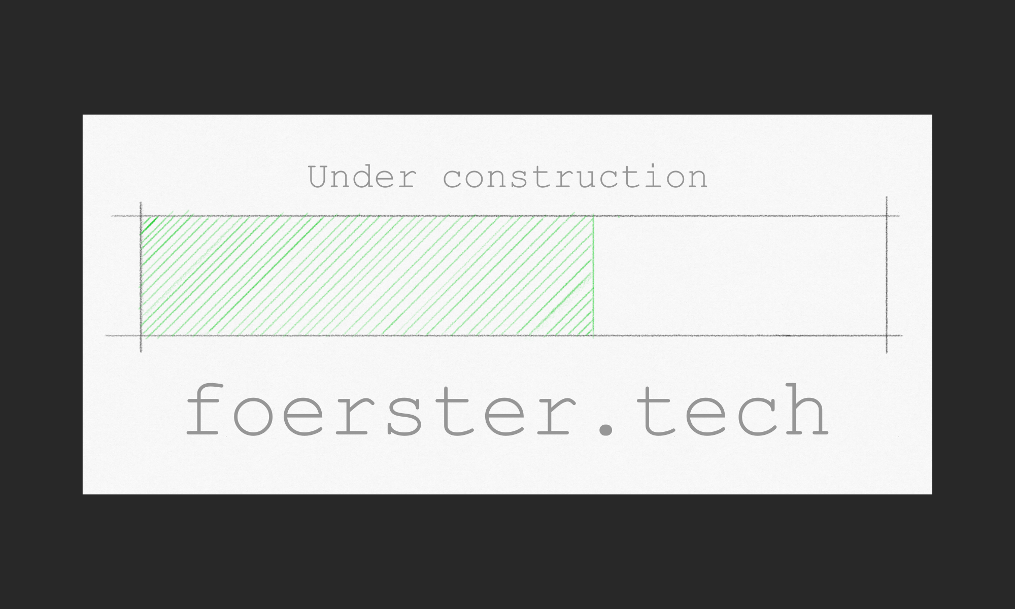 foerster.tech